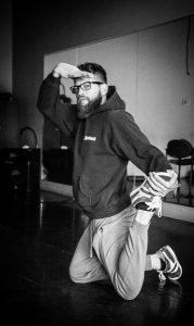 """Urribarri Style"" with Luis Gonzalez"