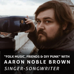 Aaron Noble Brown