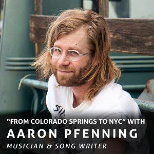 Aaron Pfenning
