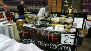 Pikes Peak Food and Wine Expo, Prime 25