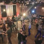 Lindy Hop Dancing in Colorado Springs